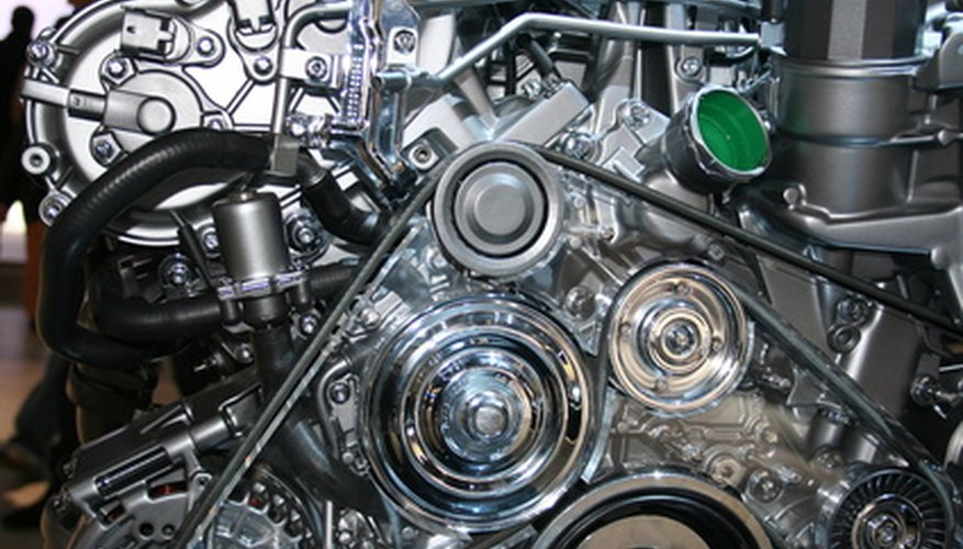 Removing soot from the engine will make the parts as clean as new, and will keep your oil free of contaminates.