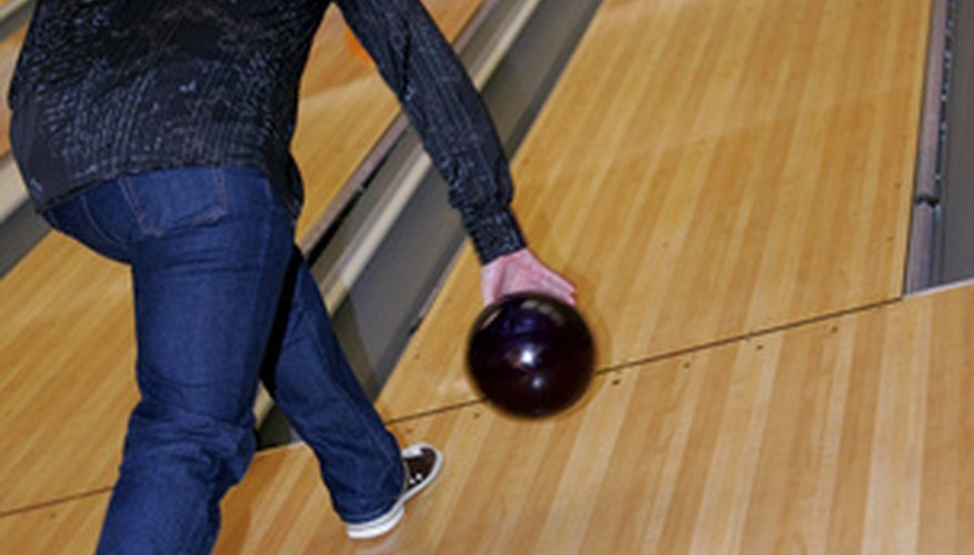 Installing a bowling lane in your home is not easy, but you can do it if you have space.