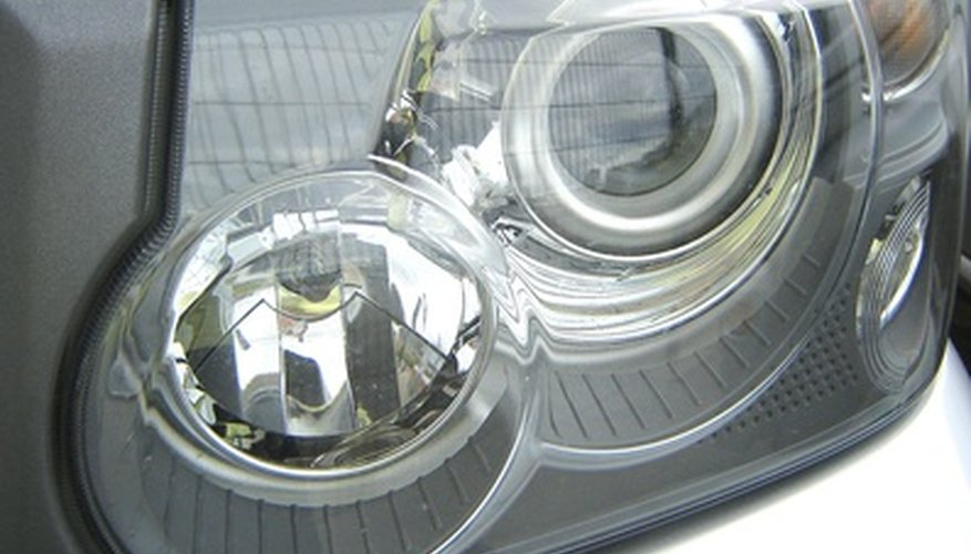 Mazda 6 headlights can be aligned in under 30 minutes.