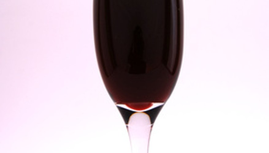 Raisin jack wine is made from dried grapes.