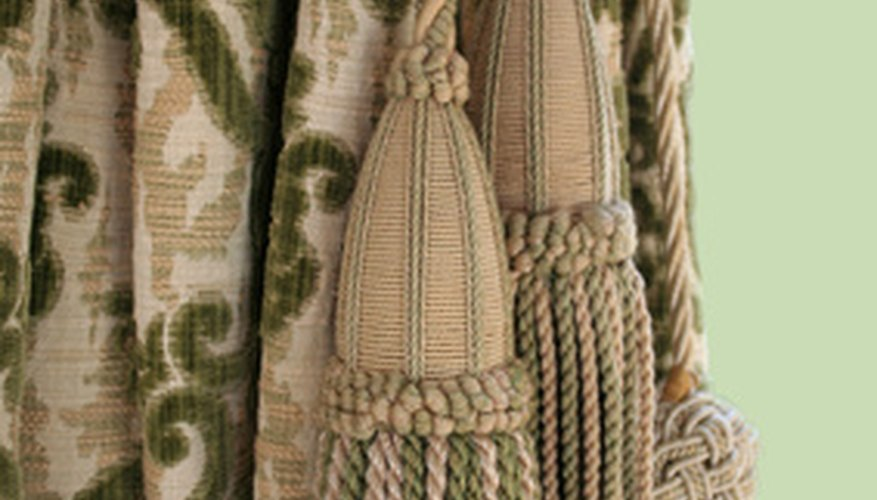 Drawstring curtains are simple to repair, saving you money.