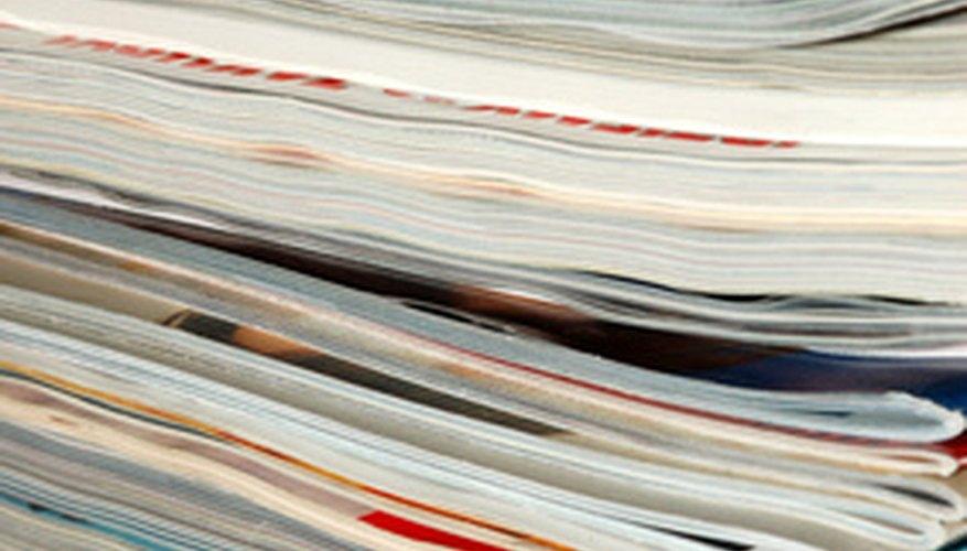 Mantén tus notas de inventario en un archivo.