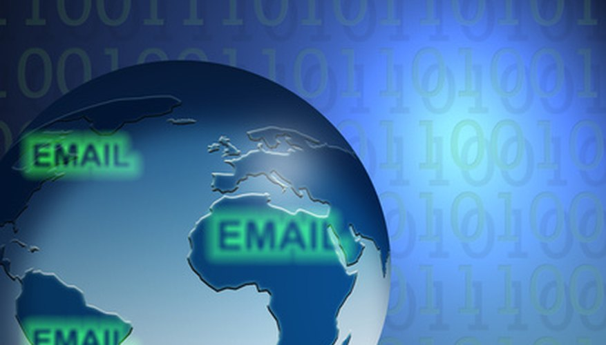 Access C2k e-mail from school or at home.