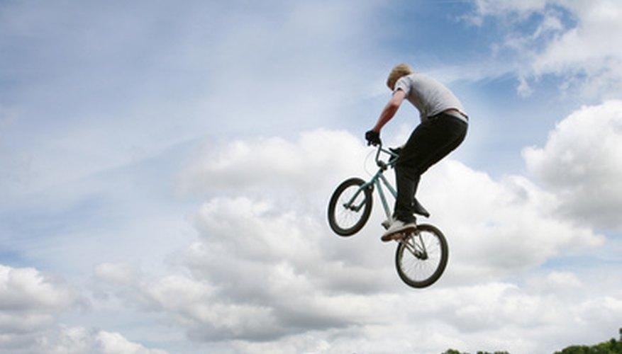 Stunt doubles perform dangerous feats for actors.
