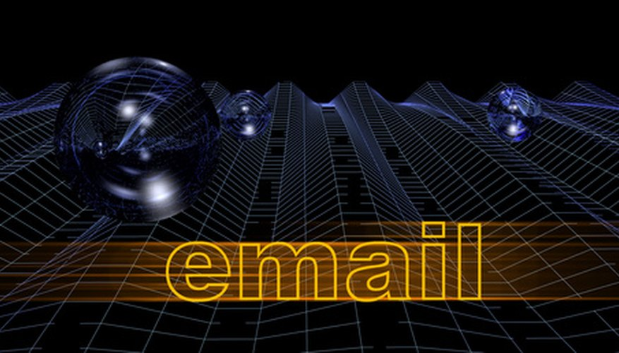 Some e-mail providers change the file extensions of certain attachments.