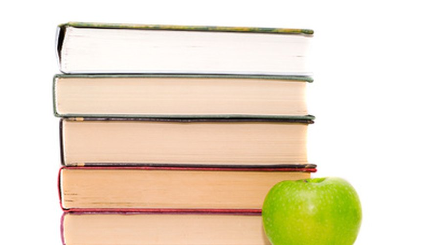 Publishers like Houghton Mifflin specialize in complete curriculum packages.