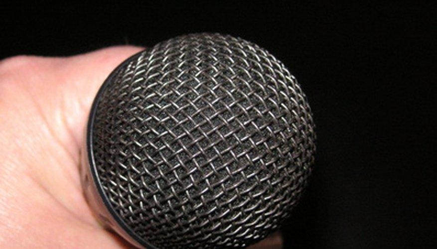 Singing karaoke songs could infringe on copyrights.