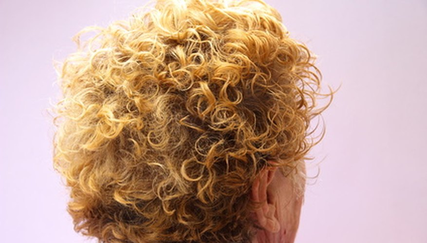 Straight or curly hair doesn't have to stay that way.
