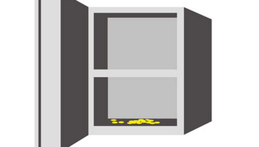 Safes are a good place to store valuable items.