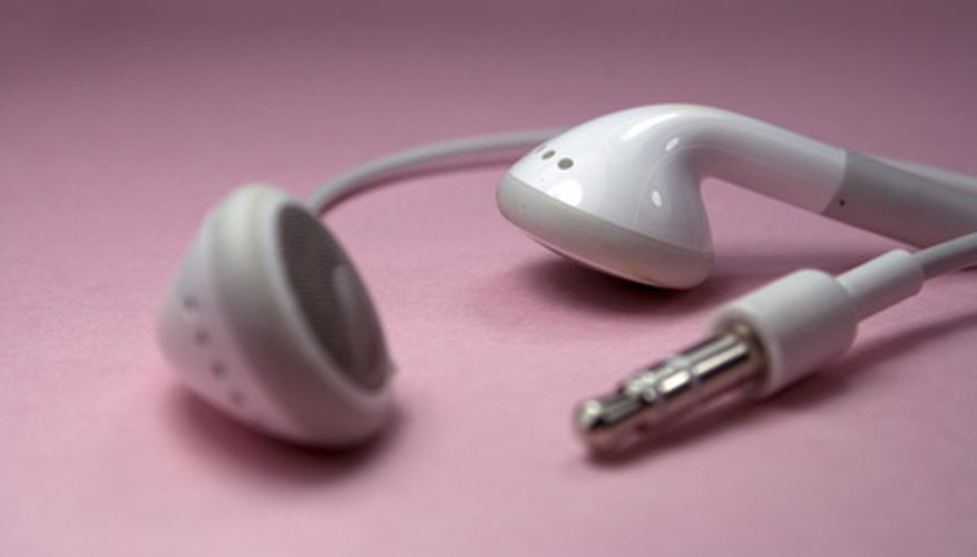 Unplug your headphones and listen to your iPod via Bluetooth.