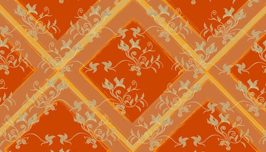 Fix loose wallpaper edges with wallpaper seam sealer glue.