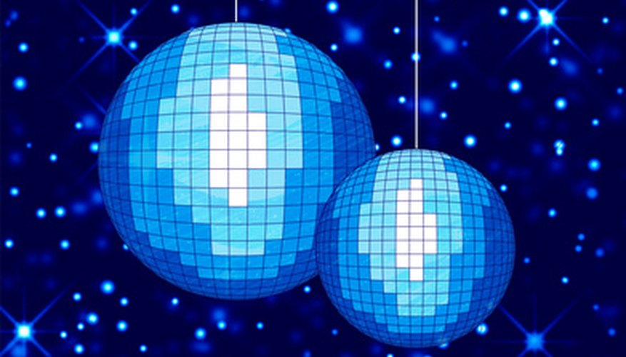 Find out which guest has the best moves in a disco contest.