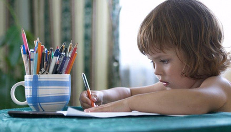 Head Start programs offer young kids opportunities.