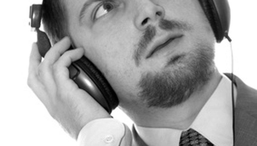 CEOs lead music labels.
