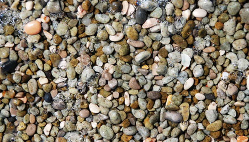 Pebble and Stone