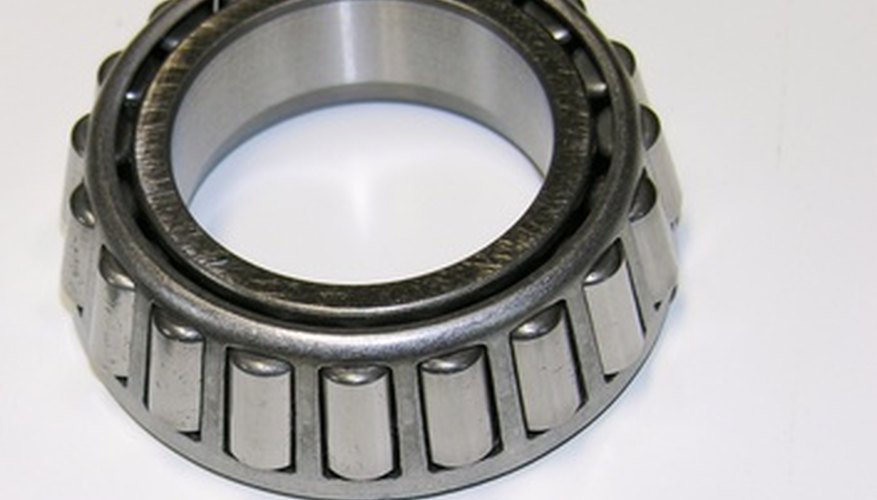 SKF 280 is steel primarily used in the manufacture of bearings.