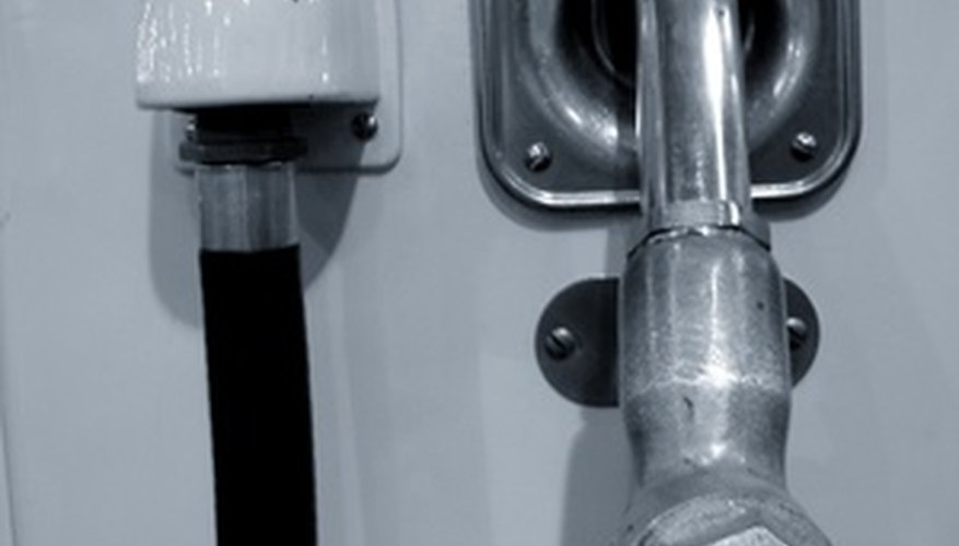 Washer drains can become blocked by undissolved conditioner and detergent.