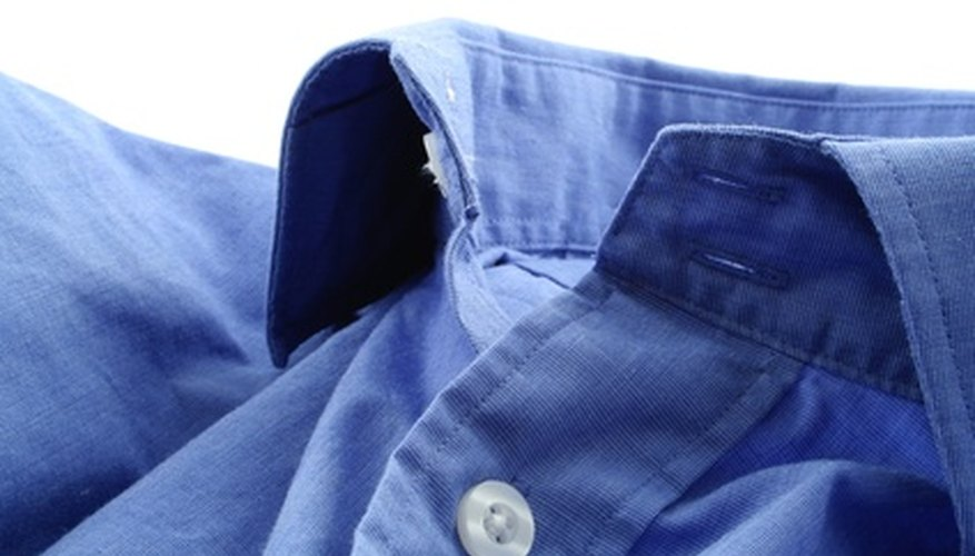 Remove paint stains from clothing with turpentine.