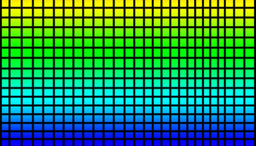 2D Squares