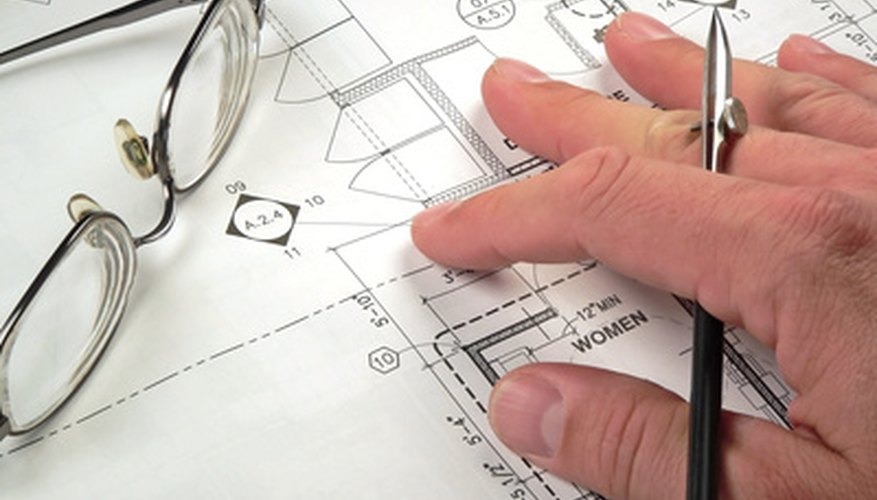 With a little bit of information, anyone can make some sense of a technical drawing.