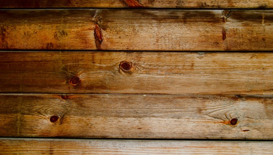Linseed oil and teak oil are used as preservatives for wood furnture, floors and decks.