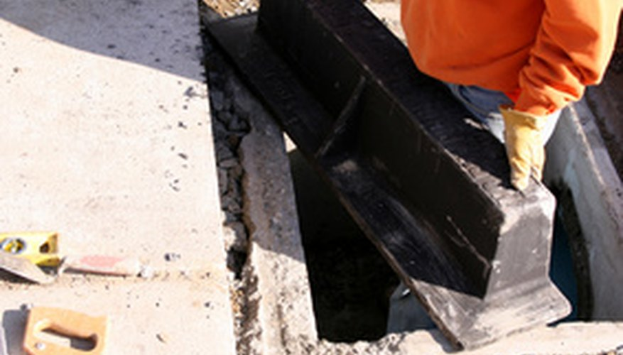 Keeping sewers repaired is vital to community good health.