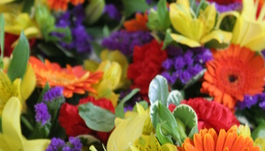 Flower arrangements play a significant role in many of life's important moments.