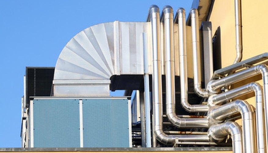 The Environmental Protection Agency (EPA) handles refrigerant legislation.