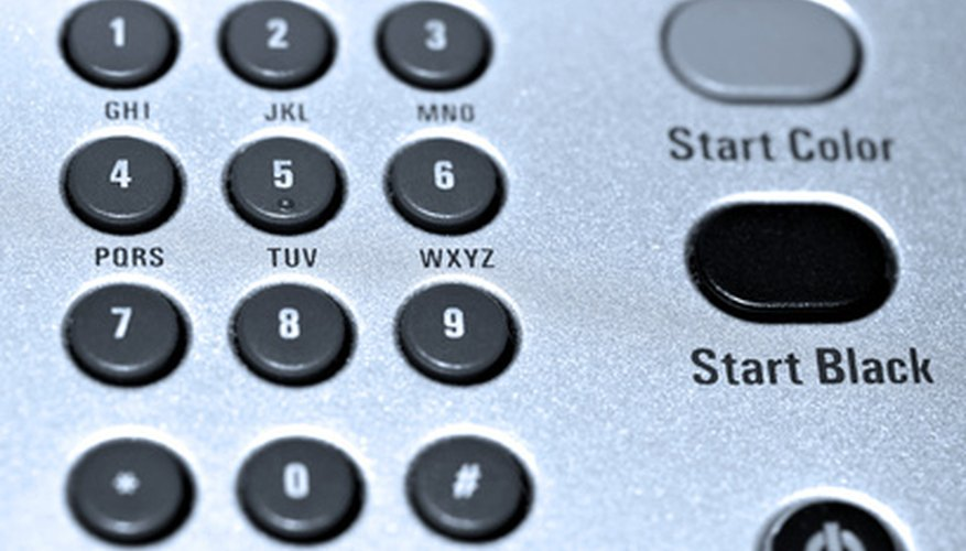 Learn how to send a fax from a U.S. Post Office.