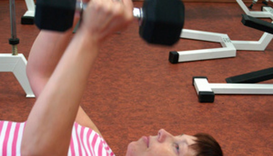 Curves offers a women's-only gym enviroment.