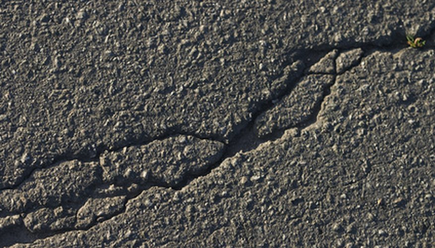 Engine oil leaks can be can cause long-term damage to roads and driveways.