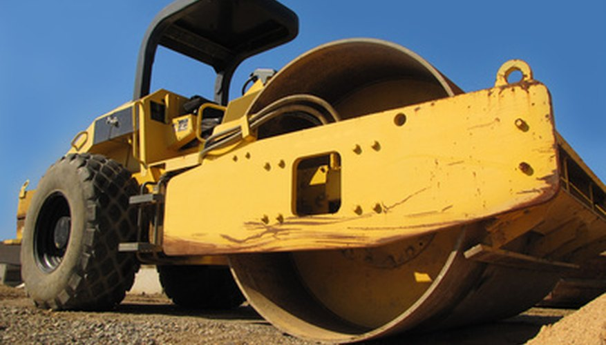 A bulldozer is an example of one machine that operates via pneumatic principles.