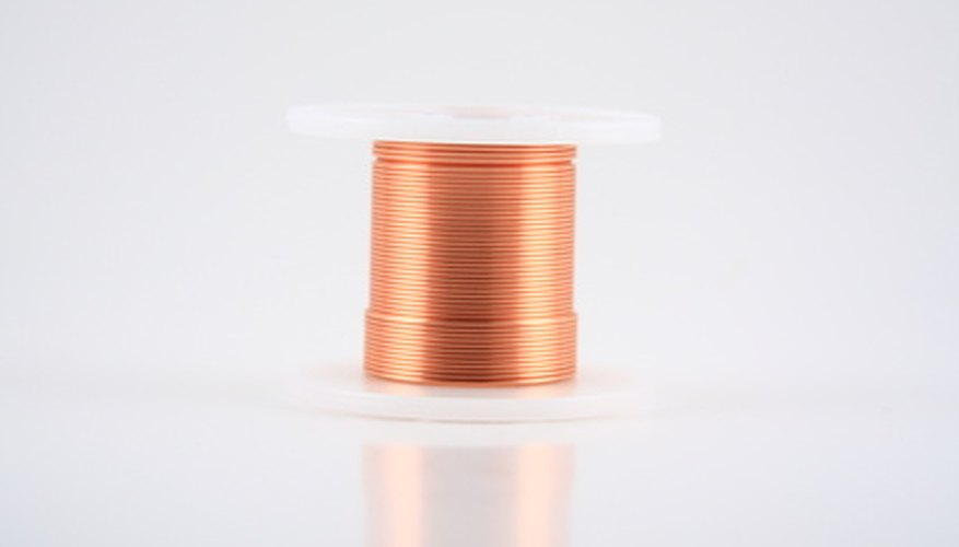 An inductor is a current-carrying coil of wire.