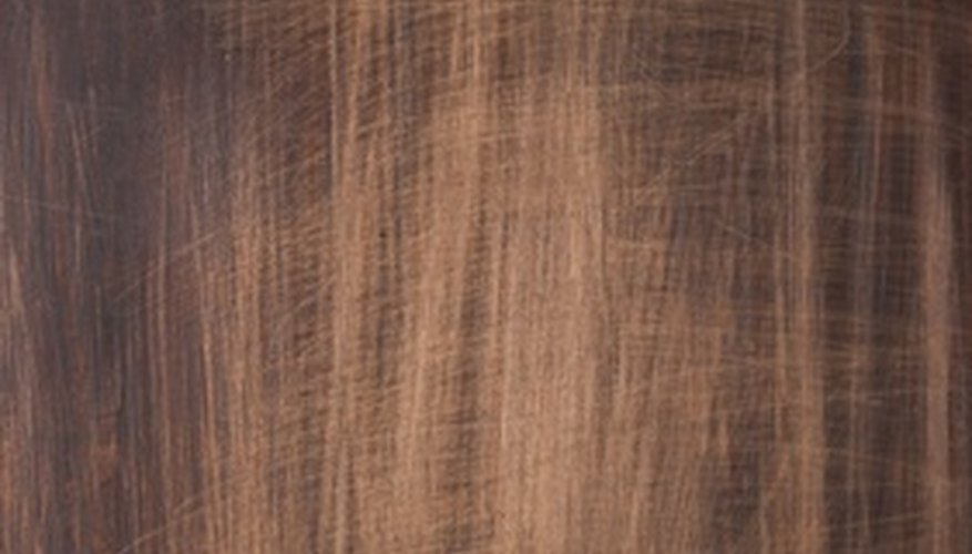 Wood stain is commonly used to stain or colour wood products.