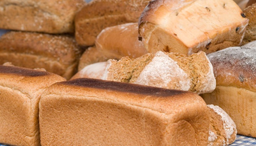 Homemade bread is simple with the Panasonic SD-253.