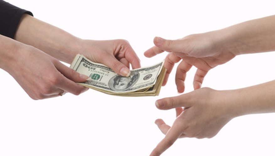 Operating a lending business can be challenging.