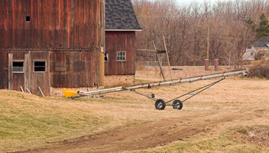 A farm partnership agreement should identify the farm that will be used for business.