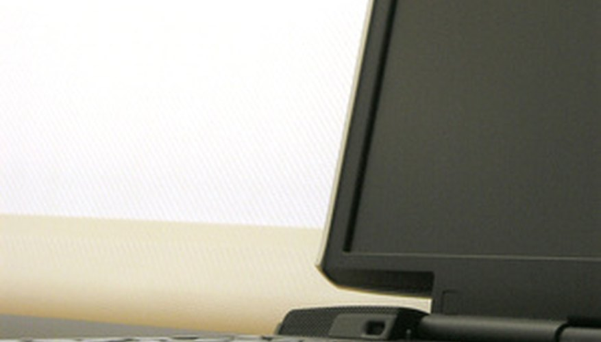 Change the fonts on your Toshiba laptop.
