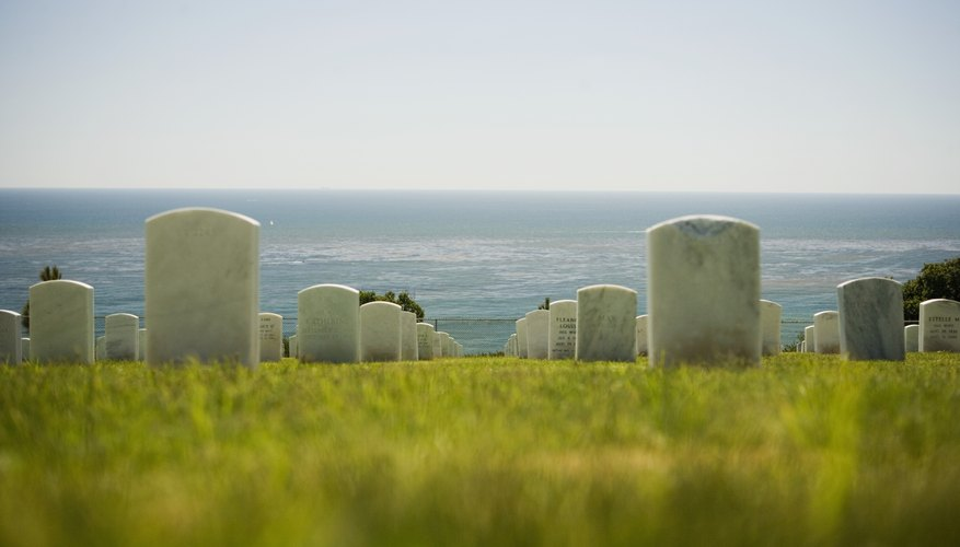 Islam and Christianity have similarities and differences in funeral practices.