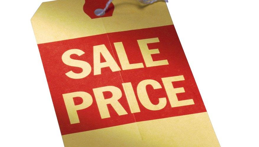 El precio también tiene gran importancia en tu mezcla de mercadotecnia.