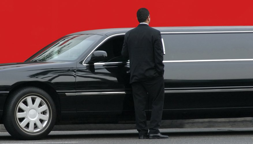 Consider your limo driver's level of care when choosing a tip.