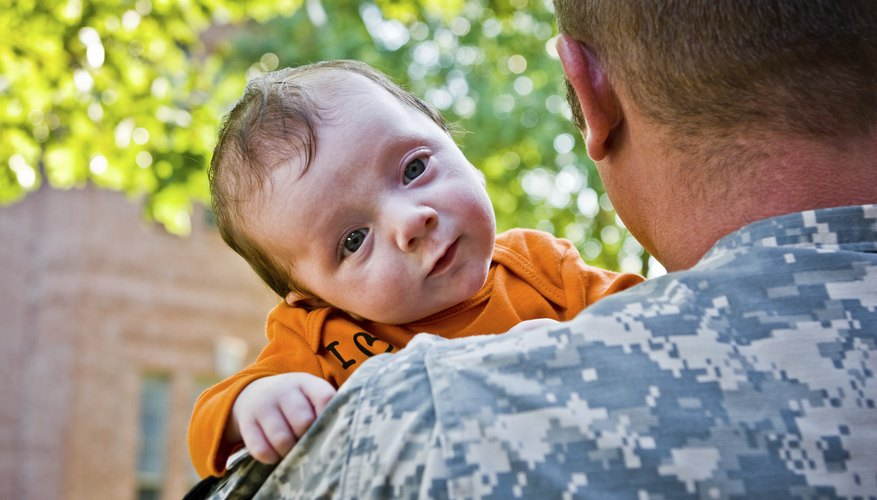 Women might be able to voluntarily end their Air Force career if they have a child during service.