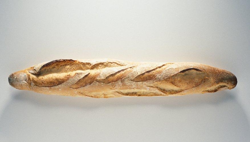 Daniel did not eat bread.