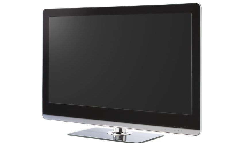 Be aware of problems with some brands of LCD TVs.