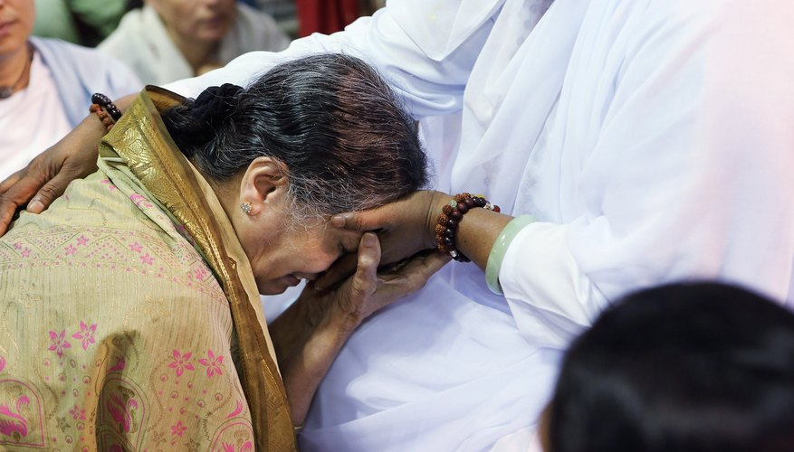 The relationship between a master and his disciple is a sacred bond in Hinduism.