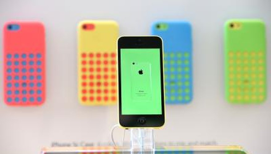 You can restore your files from a backup when upgrading your iPhone.