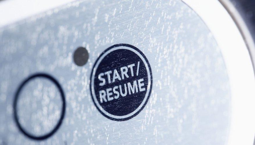 Escribir una declaración de objetivo clara le permitirá a los reclutadores obtener una perspectiva de dónde te gustaría estar en el futuro.