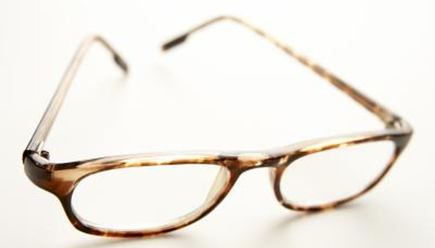 High index lenses are thinner and lighter.