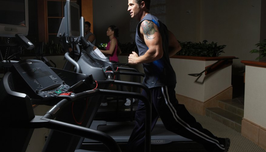 If your workout is longer than your playlist, just combine it with another.