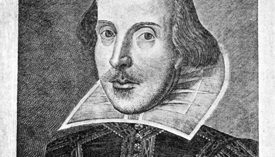 William Shakespeare was the undisputed master of Northern Renaissance drama.